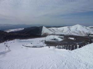 4-久住高原スキー場