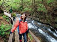 クルマときどき山歩き 〜福島中級編①〜