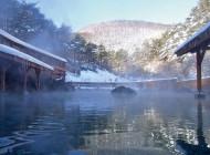 信州&上野 真田の庄と温泉