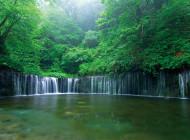 信州&上野 真田の庄と銘水・名瀑