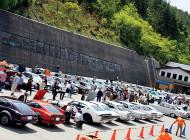 【毎年5月開催】飛騨高山オールドカーの集い