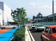 【毎年5月に開催】富士山オールドカーフェスタはクラシックカー試乗もできちゃう!