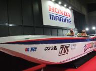 240艇が大集結!ジャパンインターナショナルボートショー2016(3月3〜6日)開催