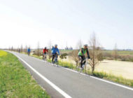荒川サイクリングロード沿いを自転車で、ロングライド 上流編