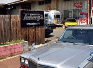 浜松の秘境!?探訪「昭和のあこがれクルマ&バイクに出会える店」