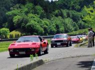 【毎年春先開催】岐阜クラシックカークラブ スプリングミーティング レポート
