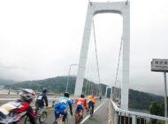 【毎年10月開催】サイクリングしまなみ@瀬戸内海の島から島へ激走!