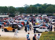 【毎年11月開催】西日本オールドカーフェスティバル
