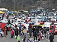 【3月度開催】昭和の車を守る集い