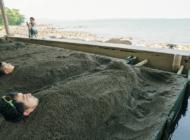 別府湯巡り〜砂と泥と地獄の狭間で〜