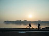 琵琶湖 自転車旅はいかがですか?