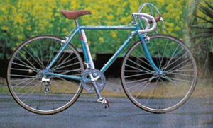 1980ブリジストン・グランヴェロ-85年5月号