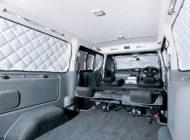 車中泊の定番アイテムとしてロングヒット「マルチシェード」