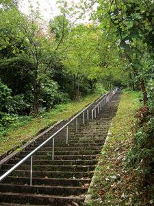 B1088階段