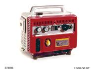 ホンダの運べる電気 リベイド E500