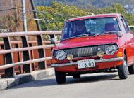 トヨタパブリカ800UP30-D(1969年式)空冷エンジンの2代目