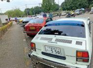 【毎年開催】昭和平成軽自動車展示会 サブロクと小さいクルマが集結
