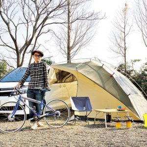 車中泊&キャンプを10倍楽しむ方法 〜個性的趣味人のぜいたく車中泊編〜
