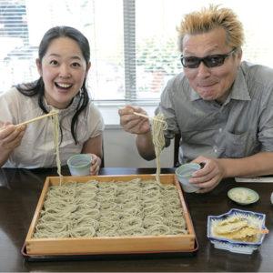 日本一大きい岩ガキを食べに秋田県・象潟(ささかた)を目指す