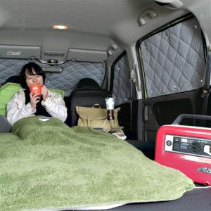 車中泊に必要な3つの心得とは?